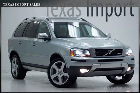 how cars run 2010 volvo xc90 electronic toll collection image gallery 2010 xc90