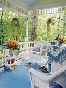 Summer Lounge Chairs Design Ideas 36 Joyful Summer Porch D 233 Cor Ideas Digsdigs