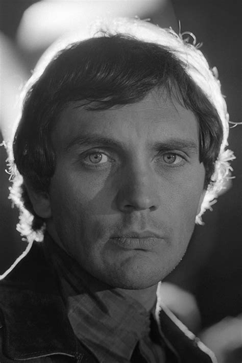 TS003 : Terence Stamp - Iconic Images