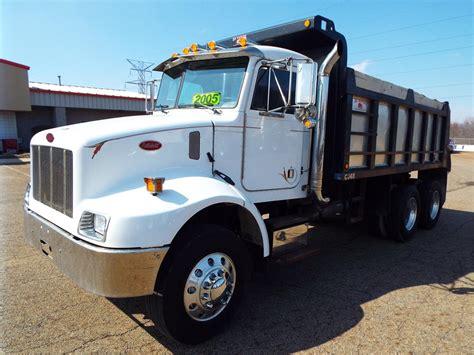 peterbilt dump truck peterbilt 330 dump trucks for sale used trucks on