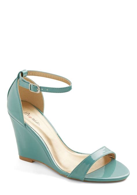 1000 ideas about mint wedges on wedges wedge