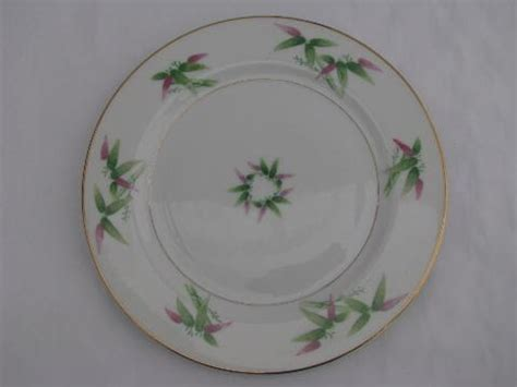 harmony house china harmony house mandarin bamboo china vintage japan salad plates