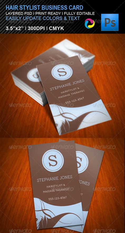 free printable hair stylist business card templates hair stylist flyer 187 tinkytyler org stock photos graphics