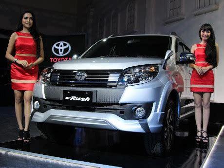 Emblem 15 Toyota Avanza Untuk Market Luar kiprah 9 tahun toyota di indonesia