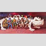 Masters Of The Universe Wallpaper | 5742 x 2700 jpeg 1304kB