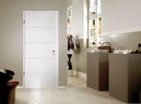portes d int 233 rieur portes en bois mod 232 le white line