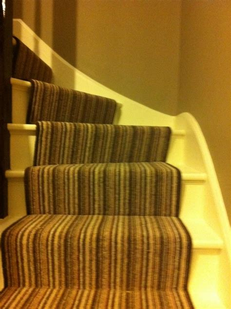 can you place carpet on signs striped carpet on stairs winder not right diynot forums