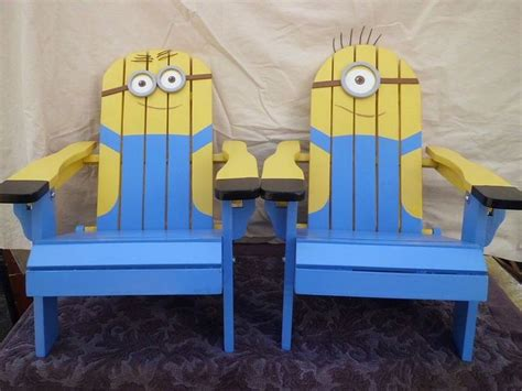 Minion Furniture by 17 Best Images About Pallet Children S Furniture On