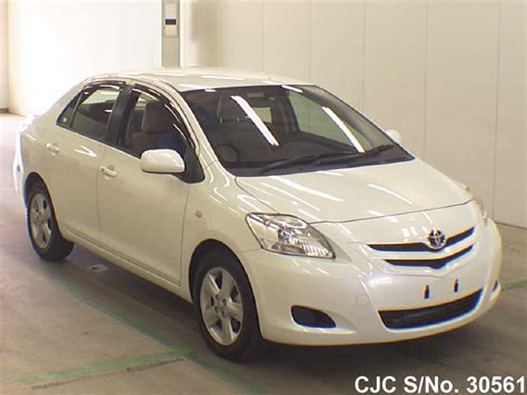 used toyota belta 2008 belta for sale long mountain toyota belta sales toyota belta price 2008 toyota belta pearl for sale stock no 30561 japanese used cars exporter