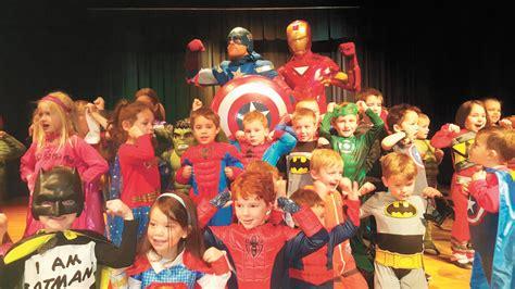 superheroes unite southridge highlandsranchheraldnet