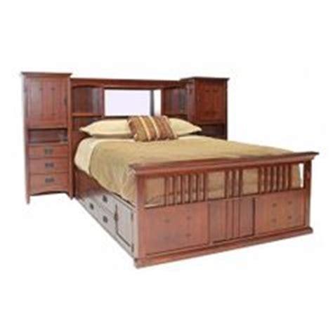 San Mateo 6 Cal King Bedroom Set by Bedroom On Bookcase Headboard Doors