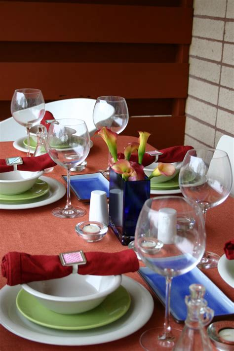 elegant table settings for all occasions hgtv elegant everyday table settings hgtv