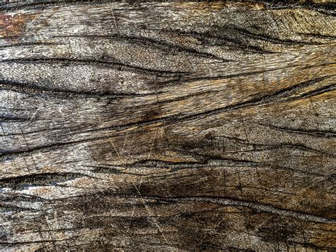 images abstract background board brown closeup