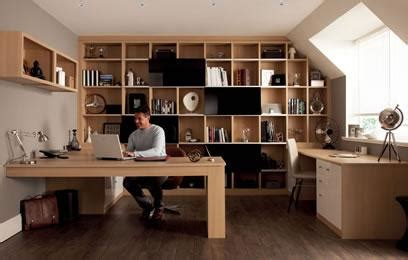 uk home office home office fitted office furniture by sharps