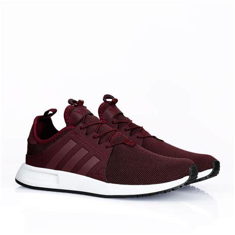 Adidas Sneaker X Plr Bb1102 Maroon adidas originals shoes x plr maroon maroon ftwr white