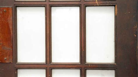 15 Glass Panel Interior Doors 15 Glass Beveled Panel Door Olde Things