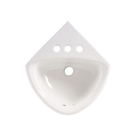 American Standard Porcelain Kitchen Sink Faucet 0451 021 020 In White By American Standard