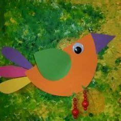Deko Ideen Diy 3555 by Quitschbunter Vogel Oiseaux Basteln Vogel