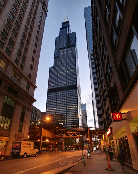 Willis Tower by Willis Tower Wikiwand
