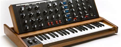 moog doodle start moog urządzenie kt 243 re zrewolucjonizowało muzykę