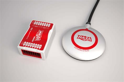 Dji Naza naza m multirotor autopilot system for hobby all in one