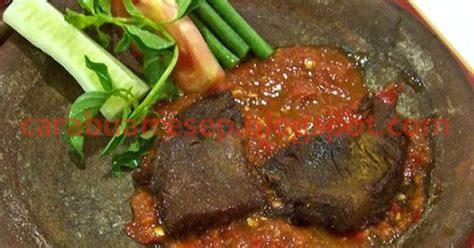 membuat empal daging goreng kering resep masakan