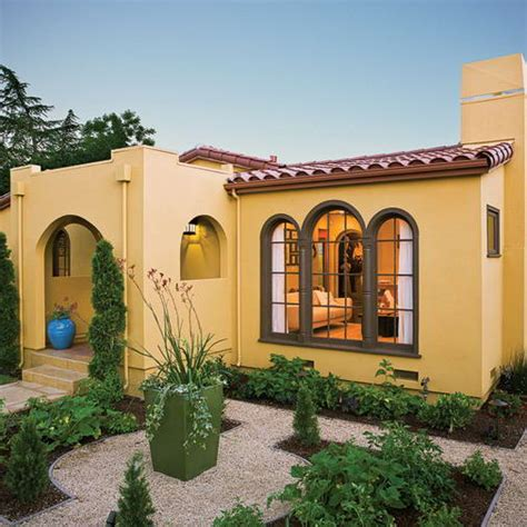 small spanish style homes small spanish style home plans spanish style homes