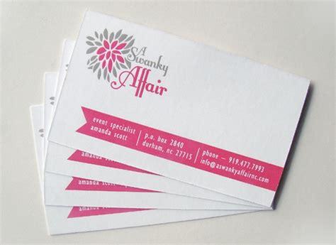 design event card 17 best images about wedding planner business card design