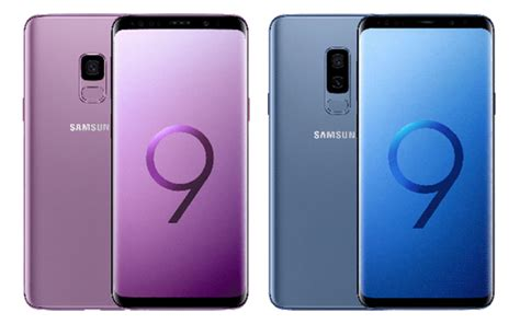 Samsung 9 Plus Price Samsung Galaxy S9 S9 Plus 128gb Variant Launched In India Price Offers Features