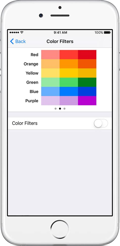 iphone screen changing colors ios 7 screen color change coloring page