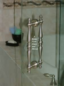 how to install glass door knobs frameless glass shower doors glass surface protection