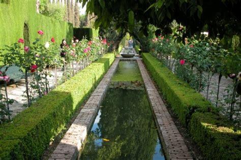 imagenes jardines generalife jardines bajos generalife org