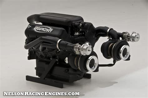 Nelson Racing Engines 2000hp by Nelson Racing Engines Nre Warrior Series