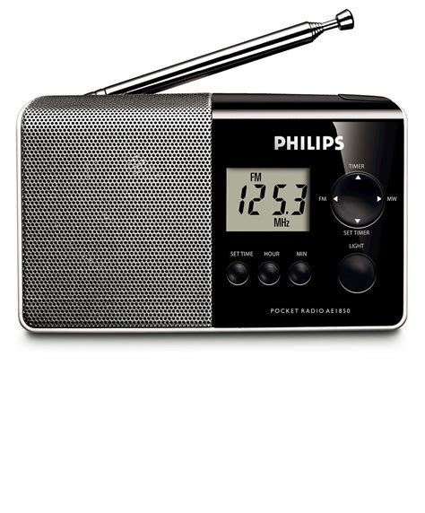 portable radio ae1850 00 philips