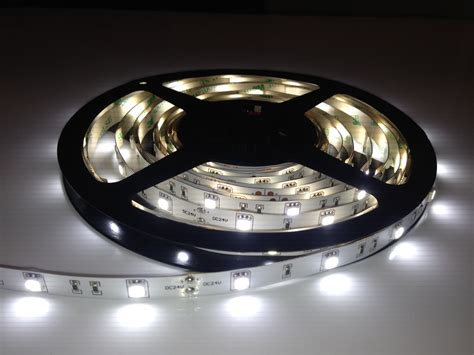 12v led tape led cool white flexible tape light