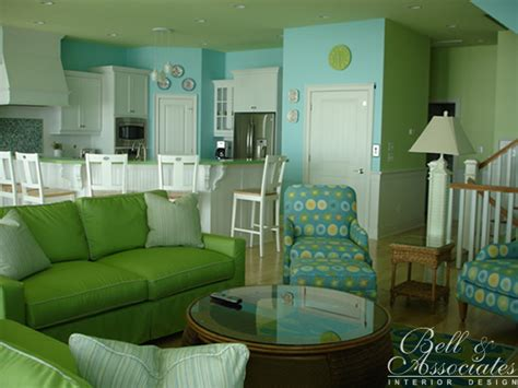 Home Interior Design Kitchen beach house family room amp kitchen interior design raleigh