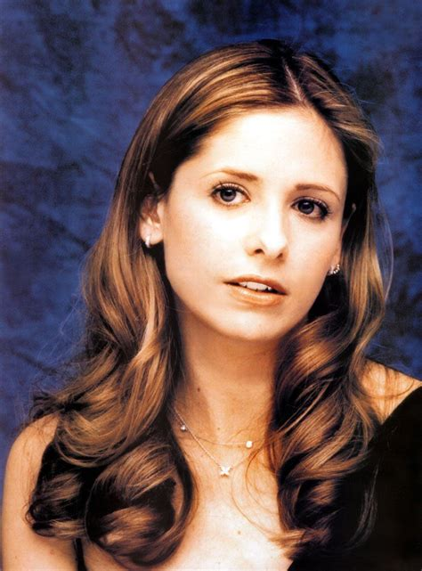 Buffy The Vire Slayer 5 from buffy hairstyle buffy the vire slayer btvs
