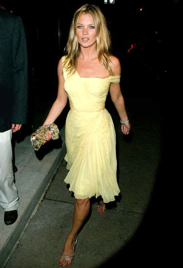 Catwalk Year In Fashion May 2007 Kate Moss For Topshop Marc For Rehab Met Gala And We Remember by Junosayshello In Vintage Kate Moss