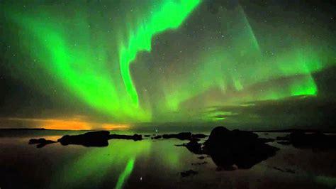 insolitas imagenes de aurora discografia wonderlights auroras boreales en islandia youtube