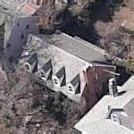 Tony House Washington Dc Satellite Maps Images Aerial Views