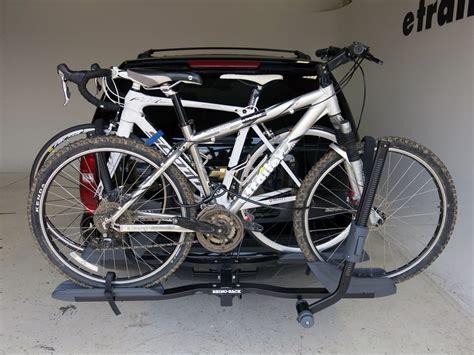 Dual Bike Rack by Rhino Rack Dual Trekker 2 Bike Platform Rack 1 1 4 Quot 2