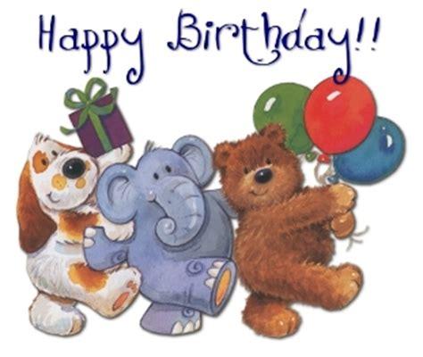 Animals Wishing Happy Birthday Loving With Chronic Illness Happy Birthday To My Amazing
