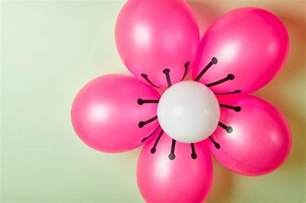 Simple Balloon Decoration For Birthday Party At Home by Simple And Easy Birthday Party Balloon Decorations