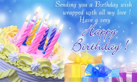Free Happy Birthday Quotes Free Online Greeting Card Wallpapers Happy Birthday