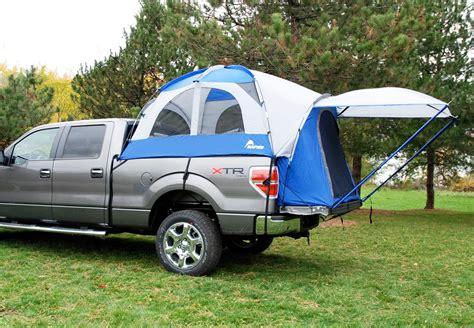 lada uv portatile sportz truck tent size crew cab 2 person