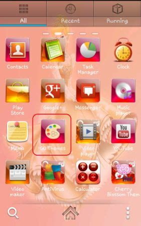 download themes untuk samsung cara download themes di samsung android my little note