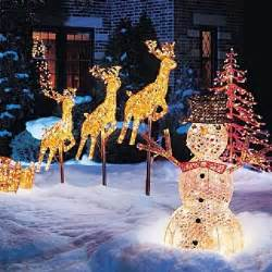 Prelit christmas trees christmas lights outdoor christmas decorations