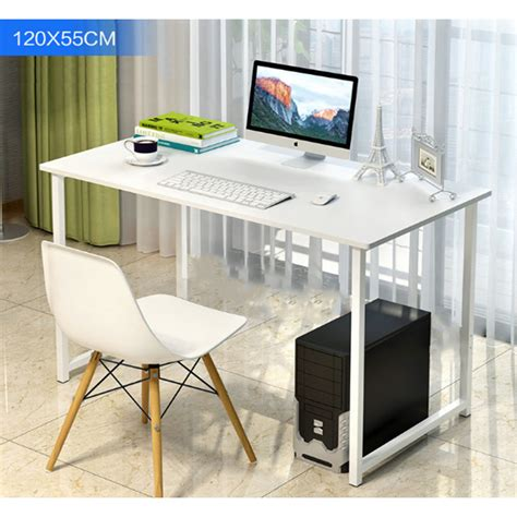 high quality office table osuki high quality modern office table 120 x 55cm