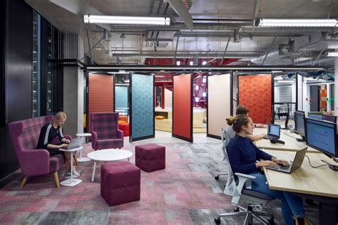 adobe office adobe offices by gensler london uk 187 retail design blog