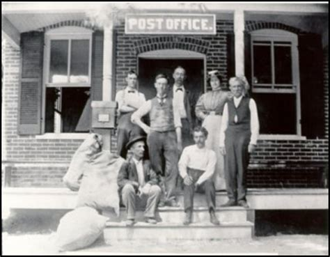 Post Office Falls Church by Historical Photos Timeline Falls Church Va Official